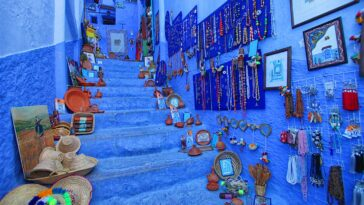 2 Days Tour And Excursion From Casablanca To Chefchaouen