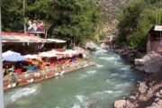 DAY TRIP FROM MARRAKECH TO OURIKA