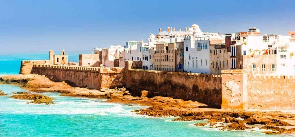 Marrakech Excursion-ESSAOUIRA DAY TRIP