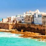 Marrakech Excursion-ESSAOUIRA DAY TRIP