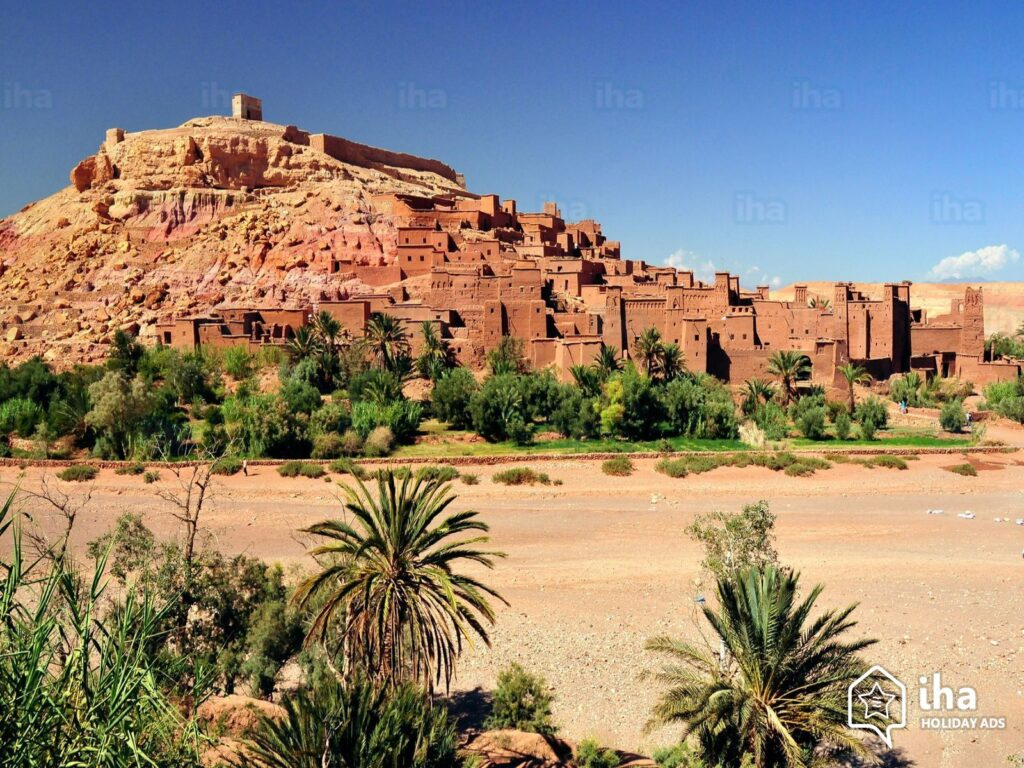 Ouarzazate tours fint ouarzazate 1024x768 - Guide Morocco Tours   Morocco Guided Tour
