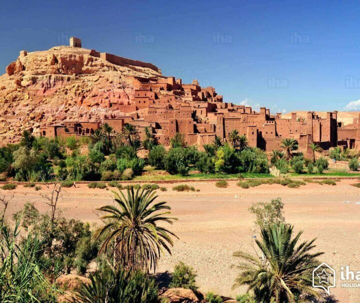 fint oasis morocco