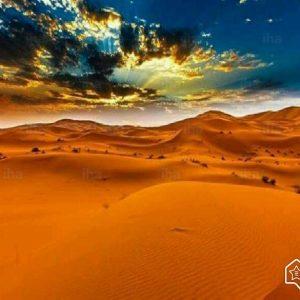 merzouga trip from marrakech