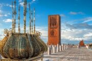 best day trips from casablancacasablanca rabatcasablanca to rabat 180x120 - 12 Days Morocco Tour From Casablanca|Best Morocco Imperial Cities Tours