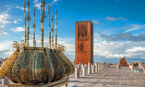 best day trips from casablancacasablanca rabatcasablanca to rabat 600x360 - 4 Days Casablanca Desert Tours|Morocco Desert Tours