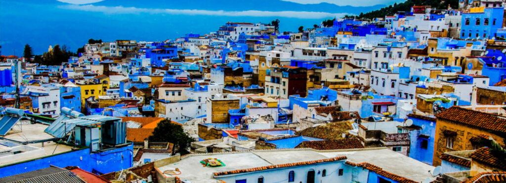 chefchaouen 1024x372 - Guide Morocco Tours   Morocco Guided Tour