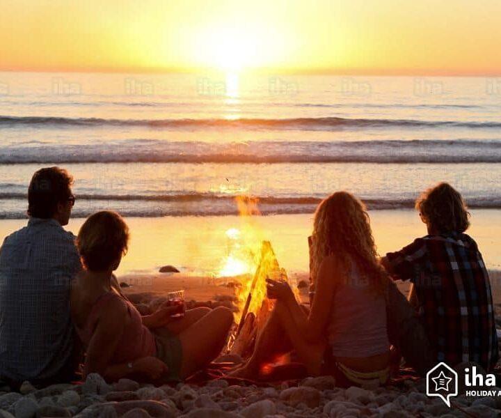 family travel morocco