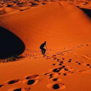 MARRAKECH TO FES LUXURY DESERT TOUR 3D/2N