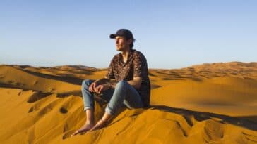 Morocco Imperial Cities & Desert Tour from Marrakech 8Days