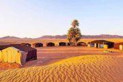 zagora desert trips camp