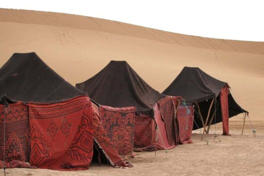 marrakech to erg chigaga tour