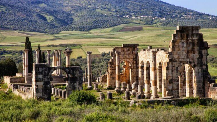 Fes Volubilis Moulay Idriss Meknes Day trip