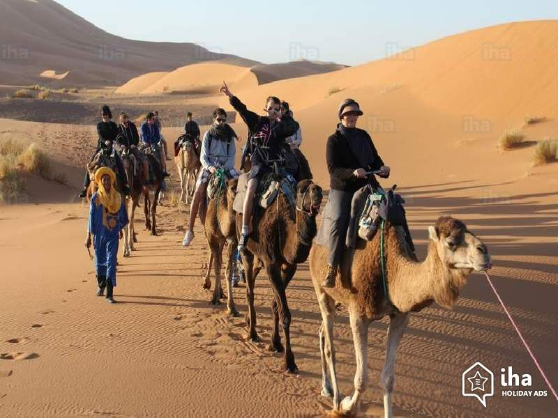 merzouga desert trip price - Guide Morocco Tours | Morocco Guided Tour