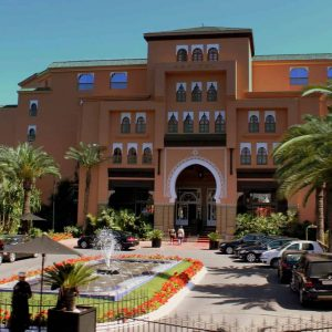 imperial cities tour morocco