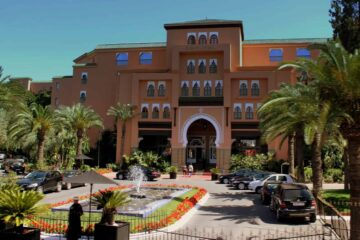 Grand tour of Morocco 14 days | Private Casablanca Grand tour 14 day
