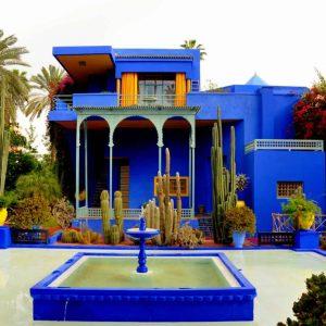 marrakech to fes sahara desert trip