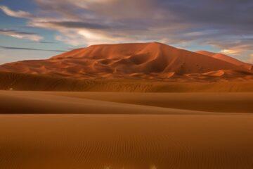 Marrakech Desert tours 4 days To Merzouga