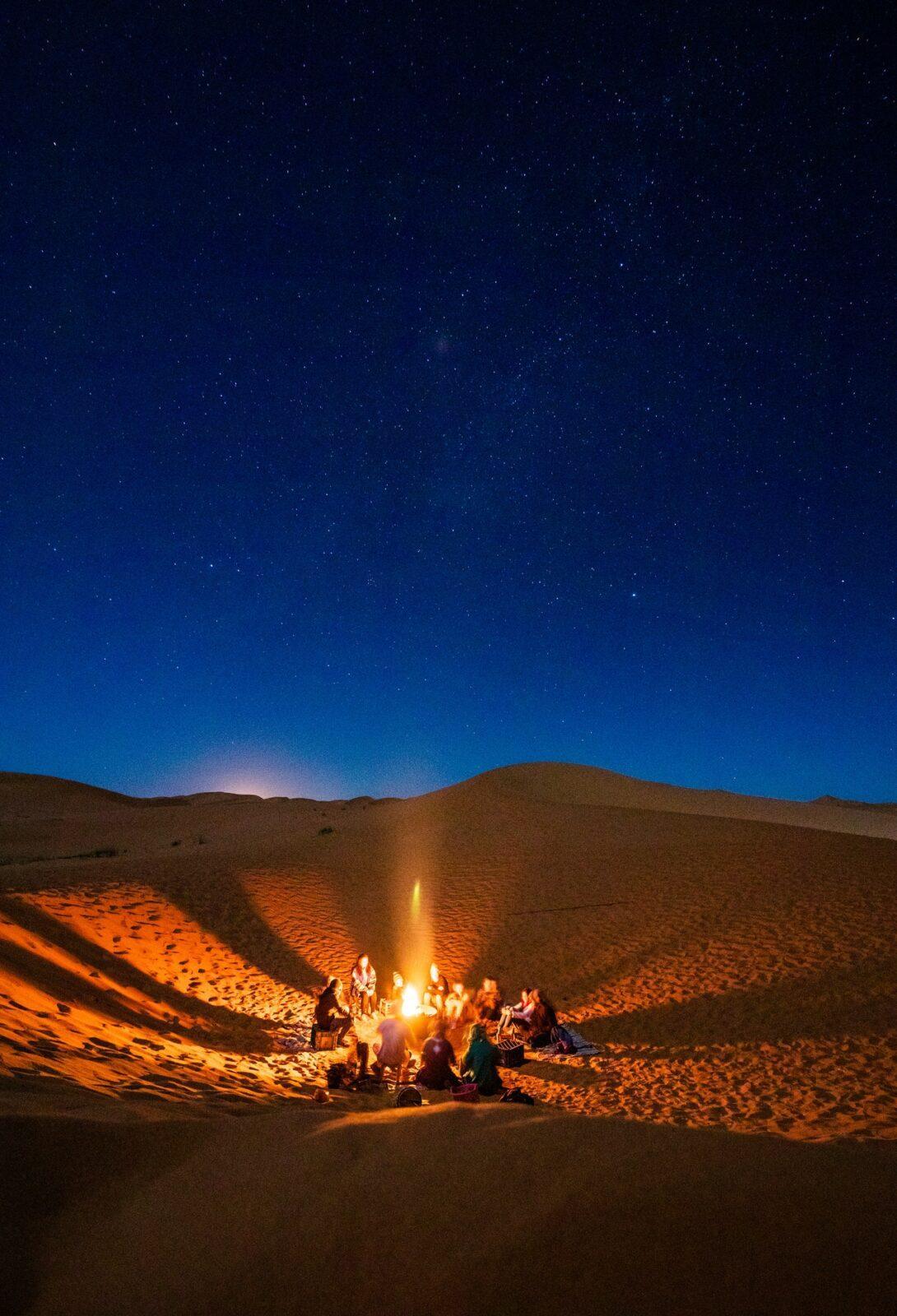 Morocco Tour 6 Days|6 Days Marrakech Desert Tours |Marrakech To Fes Desert Tours