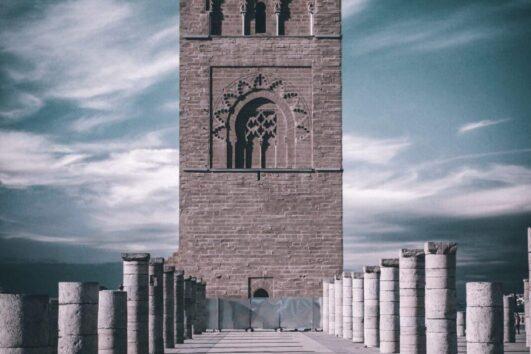 Morocco Desert Tours From Rabat | Rabat Tour Guide