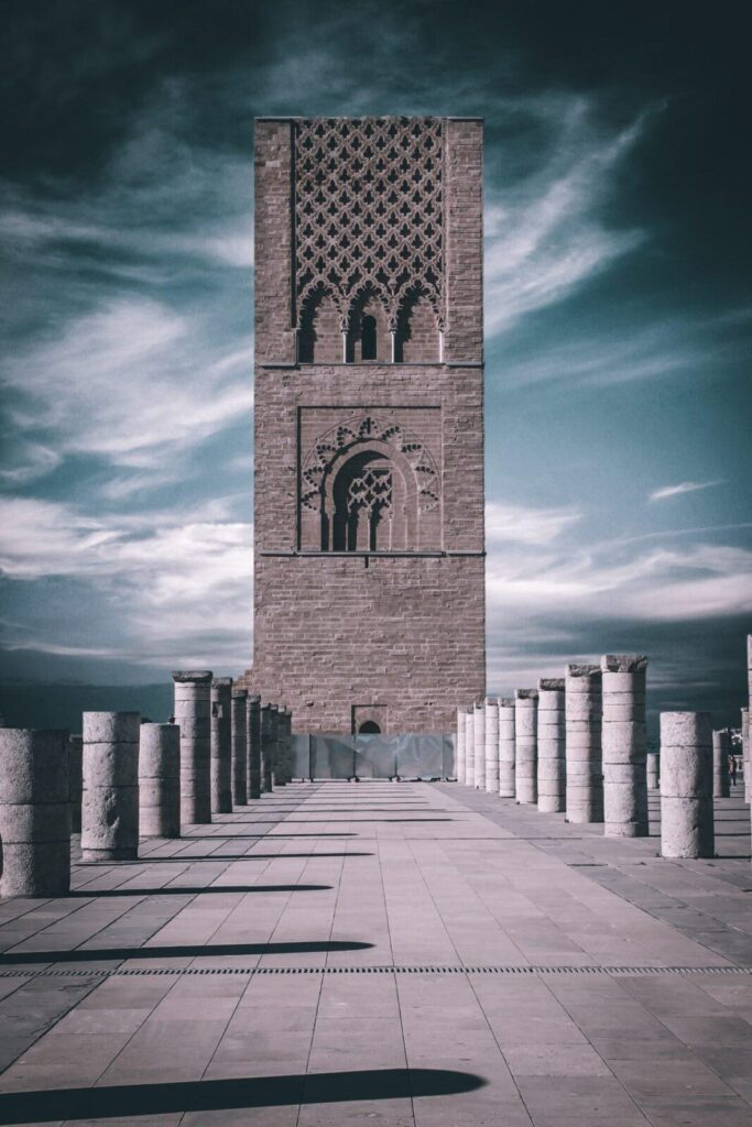 rabat morocco aesthetic rabat morocco medina scaled 683x1024 - Guide Morocco Tours   Morocco Guided Tour