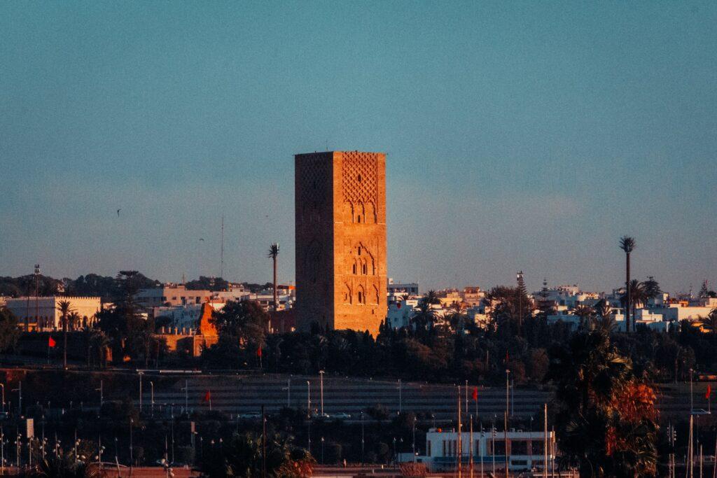 rabat morocco medina rabat 1024x683 - Guide Morocco Tours   Morocco Guided Tour