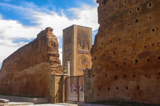 Rabat Morocco Tours|Rabat Tour Guide