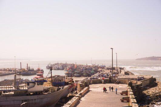 Best Essaouira Tours To Sahara Desert in 9 Days