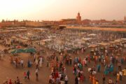 Marrakech bezienswaardigheden 180x120 - Day Trips From Casablanca to Marrakech | Day Tour From Casablanca To Marrakech