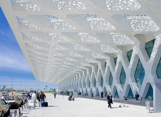marrakech airports transfer