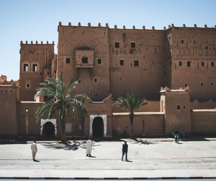 Day Trip From Marrakech To Ait Benhaddou