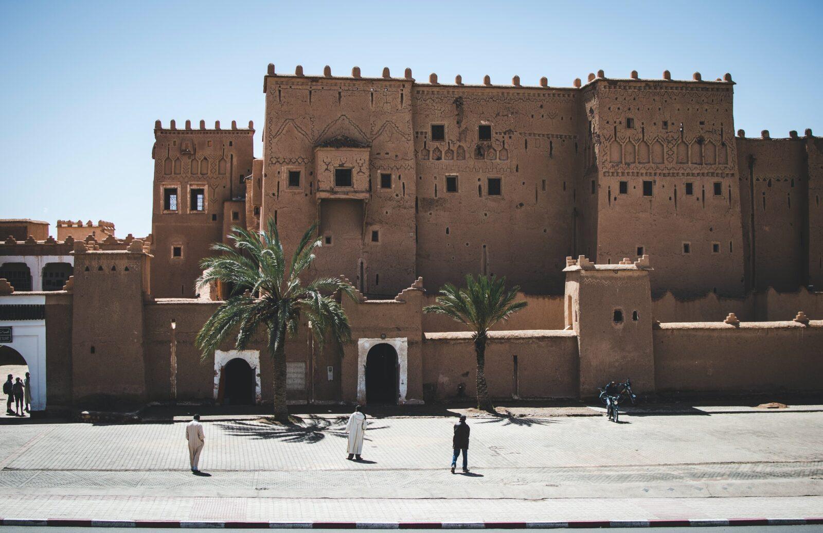 pexels nicolas postiglioni 943510 - Guide Morocco Tours