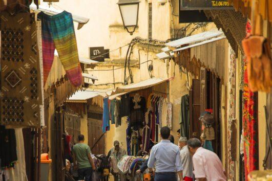 Casablanca Day Trip |