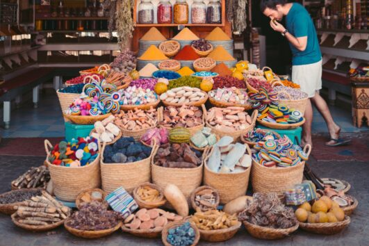 Tours From Essaouira