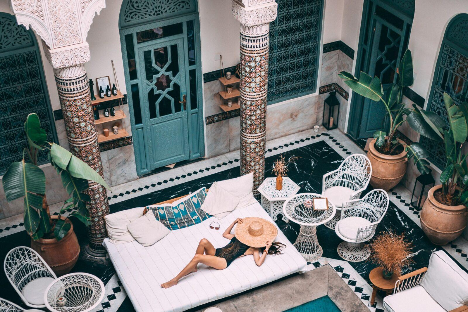 pexels taryn elliott 3889843 - Guide Morocco Tours