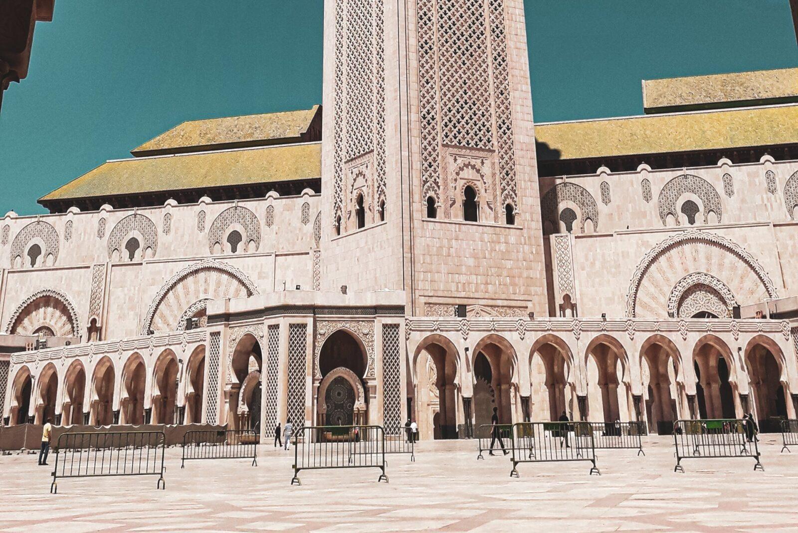 Luxury Morocco Tour 12 Days - Grand tour of Morocco 12 days