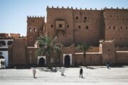 Marrakech To Ait Ben Haddou Tour