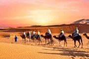 morocco 1 180x120 - Morocco Camel Trekking 2D-3Days   Camel Safari Morocco