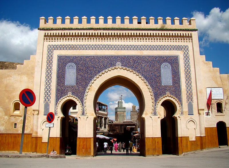 fes to morocco - Marrakech Airport Transfers