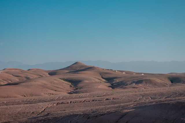 kostas fotiadis YhXg1EgR7PI unsplash - Marrakech Airport Transfers